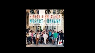 Simone Dinnerstein – 'Mozart in Havana' Trailer