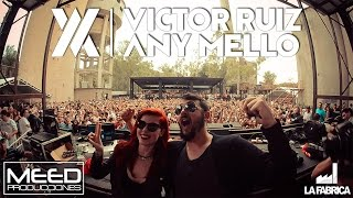 Victor Ruiz AV Any Mello - Official Aftermovie - La Fábrica, Córdoba, Argentina