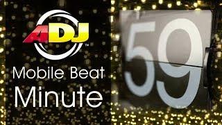 ADJ Mobile Beat Minute con Luis Ayala