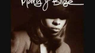 Changes i've been going through-Mary J. Blige width=