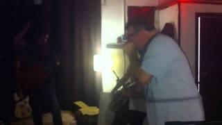 Walter Daniels+Guadalupe Plata Hollers Studio