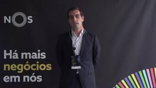 NOS Empresas - Evento Executive Digest 2016 - Pedro Santos, SONAE MC