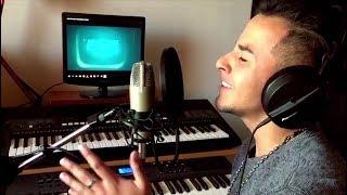 Mil Lagrimas - Nicky Jam (Cover Kev Lenny)