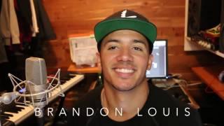 Drake - One Dance - BRANDON LOUIS [B-Mix] Remix