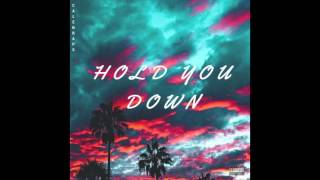CalenRaps | Hold You Down - Single