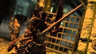 Skyrim OST: Ancient Stones [Metal Version]