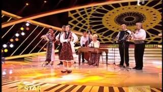 Bia Popa interpretează o melodie populară, în Finala de Popularitate Next Star!