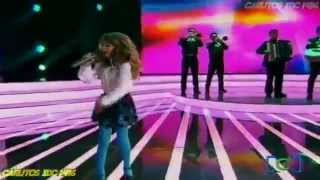 Shaira Selena Pelaez R   'Caray' Gala 16 de diciembre 2011