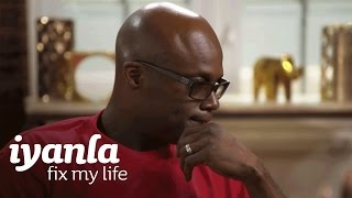 Iyanla Challenges Lira Galore's Dad to Stop Being Dishonest with Himself | Iyanla: Fix My Life | OWN