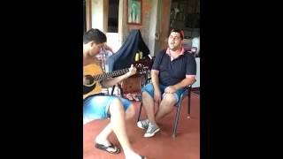Davi e Alessandro - Um Século sem Ti - Mato Grosso e Mathias