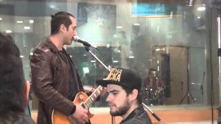 Making Of - Down Your Way   @ Midas
