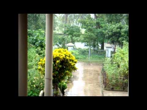 My House in Bangladesh-Moulvibazaar