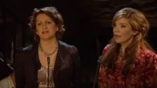 Reul Alainn A' Chuain - Kathleen MacInnes and Alison Krauss