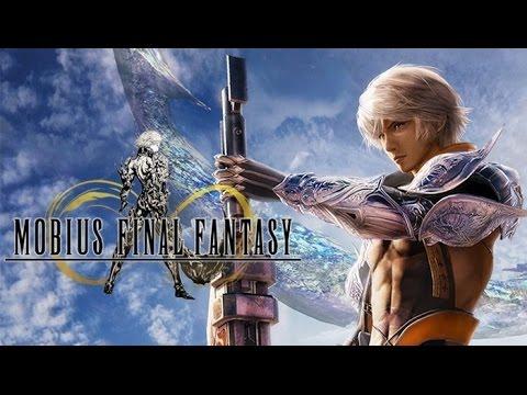 Mobius Final Fantasy Review (Prezentare joc pe ASUS ZenFone 3 Deluxe/ Joc Android)