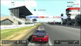GTPlanet GT5 WRS Week 68