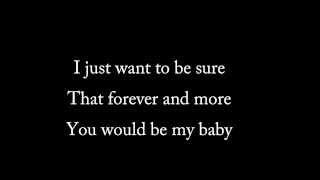 Be My Baby By Vanessa Paradis