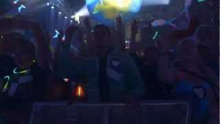"Marcapasos & Janosh ""Monster"" (Disco Boys Remix 2k12) (Official Video) SPUTNIK SPRING BREAK 2012"