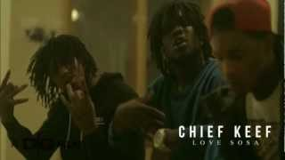 Chief Keef - Love Sosa (Hosted By Trap-A-Holics & DJ Cash Crook) [Official Audio]