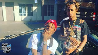 Famous Dex ft. Rich The Kid - Hell Yeah [Prod. by @TheLabCook]