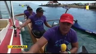 Kalapana Hoe : 24 km à la force des bras