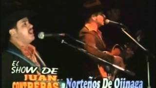 NORTEÑOS DE OJINAGA -- MI CASTIGO.wmv