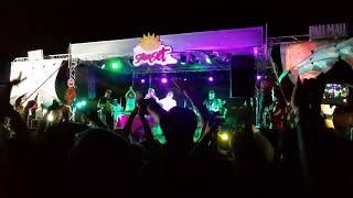 Subcarpați - Frunzuliță, iarbă deasă (LIVE Sunset Vama Veche 2017)