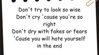 OST NARUTO : AKEBOSHI - WIND (with lyrics)