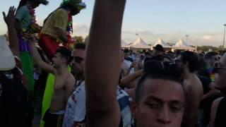 Marc Maya ELROW Roma  02/08/17