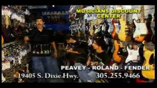 MUSICIANS DISCOUNT CENTER MUSICAL INSTRUMENTS EQUIPMENT CUTLER BAY