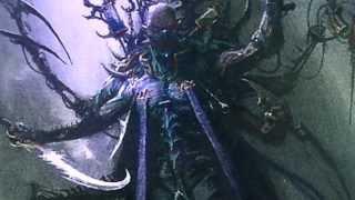 Dimmu Borgir - Puritania | Warhammer 40k Dark Eldar tribute