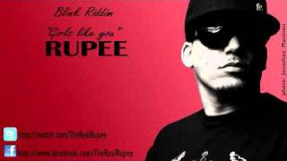 GIRLS LIKE YOU - RUPEE