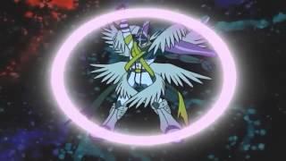 Digimon - Corazón con valor - Mago Rey (Brave Heart)