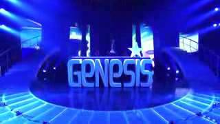 Genesis beatbox - Australia got talent width=