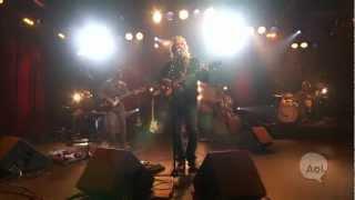 Jeff Bridges - What a Little Bit of Love Can Do[Live]
