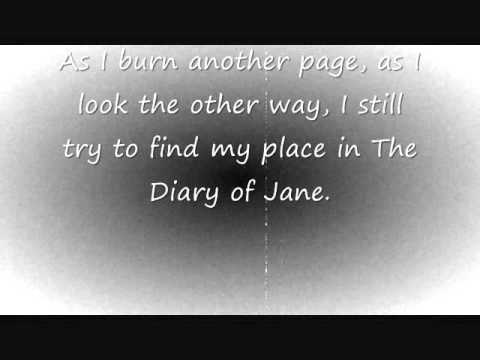 The Diary Of Janebreaking Benjamin Piano Version Chords Chordify