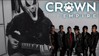 Crown The Empire || Hologram || Cover by The Abhinav