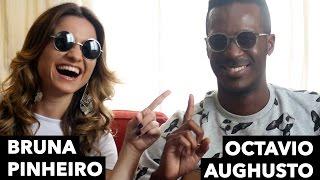 Café com leite (Luan Santana) / Se (Djavan) - Bruna Pinheiro & Octavio Aughusto