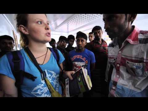 BANGLADESH Épisode 1 Sur la route de Mongla