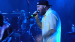 Limp Bizkit LIVE Counterfeit / Pollution München, Germany, Zenith 22.06.2014 FULLHD