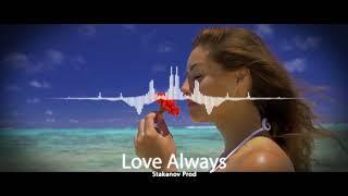 """Love Always"" Reggae Love Conkarah Type Beat (Prod.@Stakanov)"