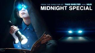 """Primeiro clipe da ficção científica """"Midnight Special"""" é lançado"""