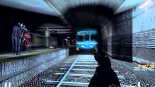 Cry of Fear - Manhunt Trailer