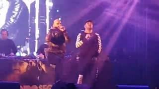 [LIVE] Mundo Segundo & Sam the Kid- Também faz parte // Coimbra festa das latas