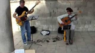 Vivaldi in Dubrovnik.wmv