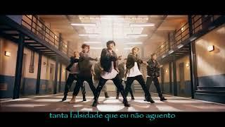 | BTS | Criticando (Paródia - Mic Drop)