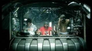 N.E.R.D. - She Wants To Move(Basement Jaxx Edit) (Promo) (HQ)