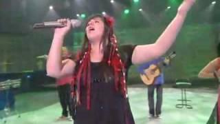 PORTUGAL 2009 - FLOR-DE-LIS - TODAS AS RUAS DO AMOR - EUROVISION SONG CONTEST