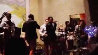Los 2 Primos - Alejandro Quintana En vivo XV