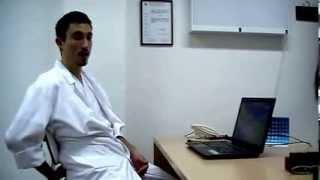Ergonomia laboral y fisioterapia