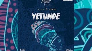 Legendury Beatz - Yetunde feat. Ceeza & L.A.X | Audio